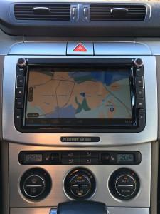 TOMTOM navigation carpad