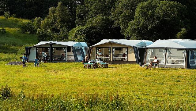 Mobil aircondition i campingvogn – gør det selv.