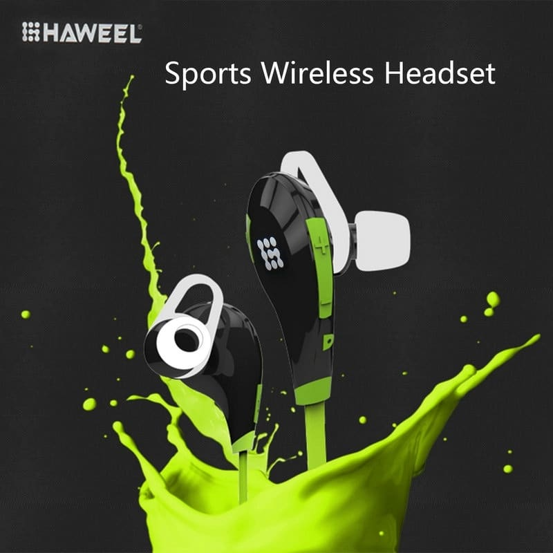 Haweel Bluetooth Headset