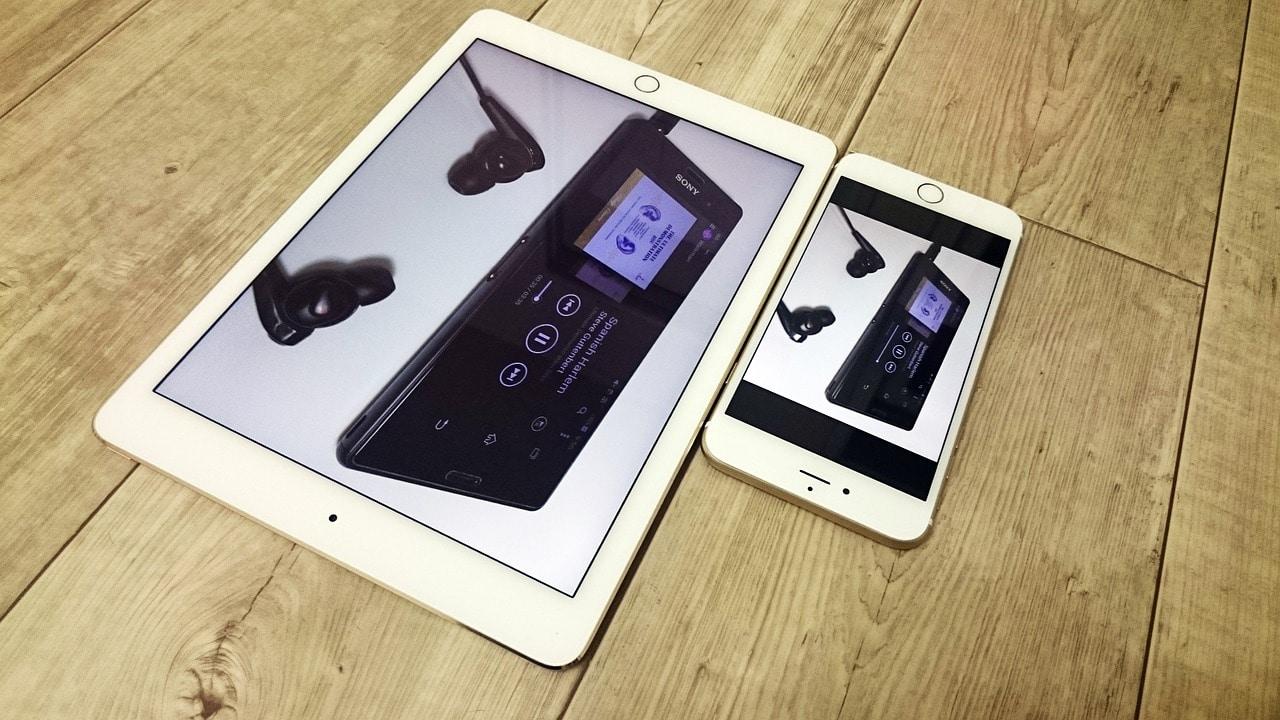 skjulte funktioner lås hjem knap home button børnelås iPad iphone børnesikring