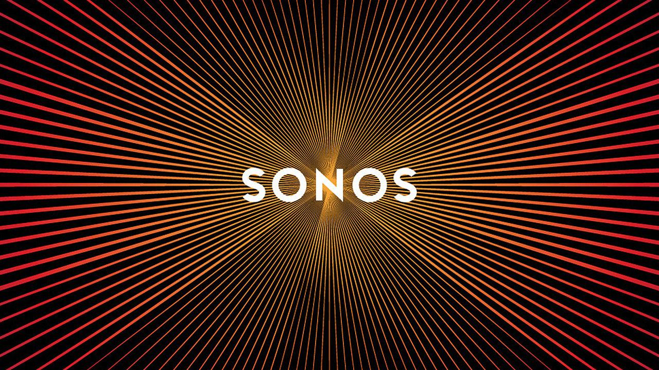 Sonos – direkte genveje på skrivebordet på Android.