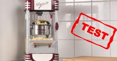 test popcornmaskine coolstuff virker den erfaring med