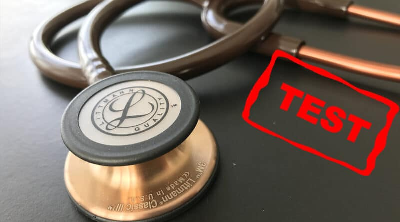 Littmann Classic III test review