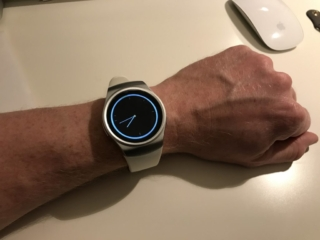 King Wear 18 Smartwatch