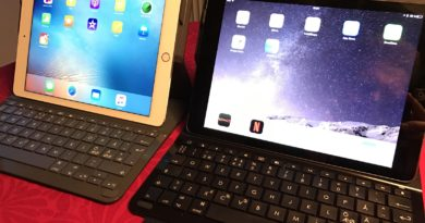 Logitech Type+ Keyboard Case for iPad Air