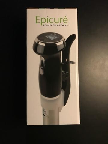 KitchPro Epicuré