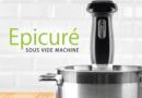 Test: KitchPro Epicuré Sous Vide – et billigt alternativ