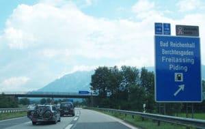 Køb vignette i østrig