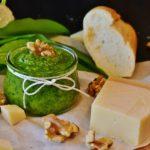 Ramsløgspesto – ramsløg er naturens vilde hvidløg og perfekt til pesto (opskrift)