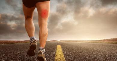 Muskelskade fibersprængning, forstrækning af muskel, hvordan, hvad gør jeg