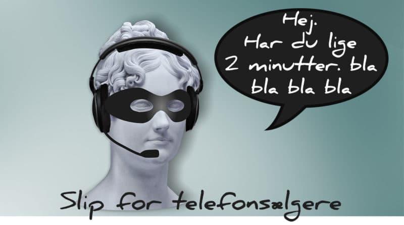 Sådan slipper du for telefonsælgere robinsonlisten robinsonliste undgå telefonsælgere