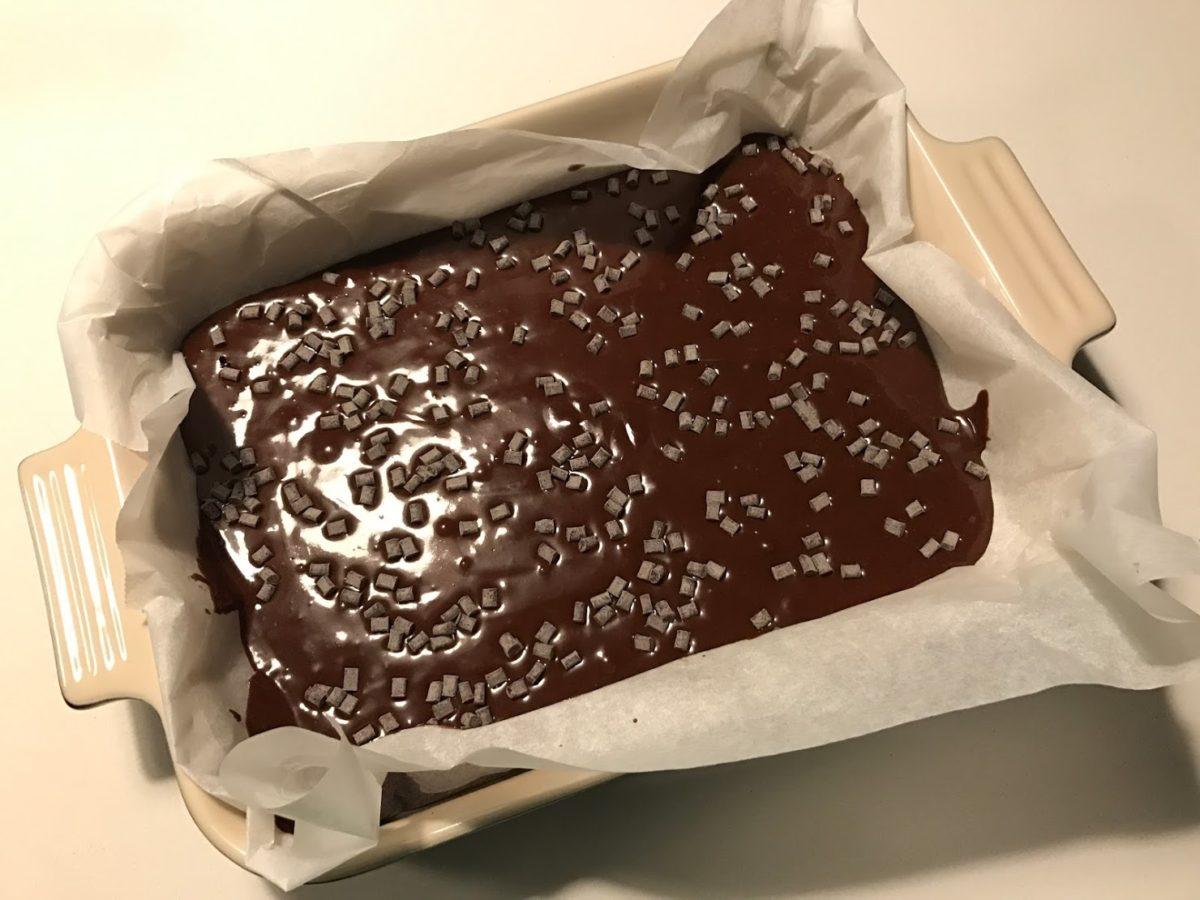 Verdens bedste chokoladekage opskrift