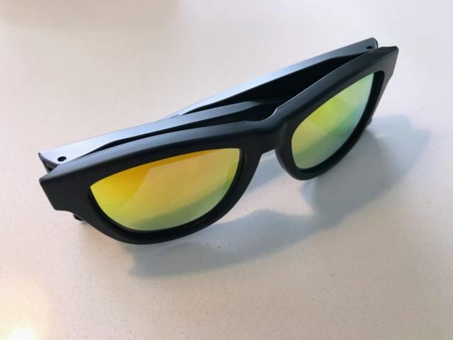 zungle panther headphones sunglasses solbriller øretelefoner, hørebøffter høre telefoner virker de anmeldelse test af