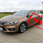 renault megane test st fartpilot review