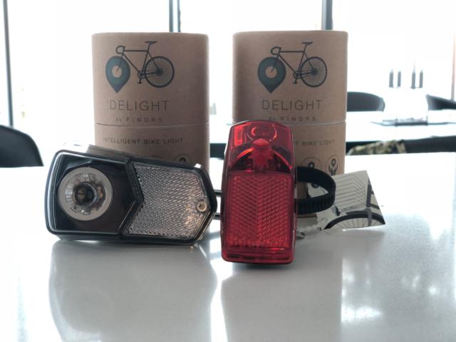 test af de bedste cykellygter gode erfaring delight by findrs smartphone spor stjålet cykel