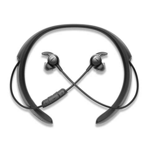 QuietControl30 QuietControl 30 QC30 quietcomfort 30 test trådløse høretelefoner in-ears inears støjreduktion aktiv passiv støjdæmpning telefon bluetooth headset høretelefoner hørebøffter test anmeldelse af