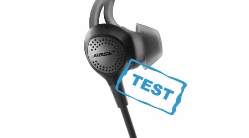 QuietControl 30 QuietControl30 QC30 quietcomfort 30 test trådløse høretelefoner in-ears inears støjreduktion aktiv passiv støjdæmpning telefon bluetooth headset høretelefoner hørebøffter test anmeldelse af