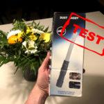 støvsugestuds dust daddy støvsugerstuds facebook små rør virker det test review dust daddy erfaring test anmeldelse af
