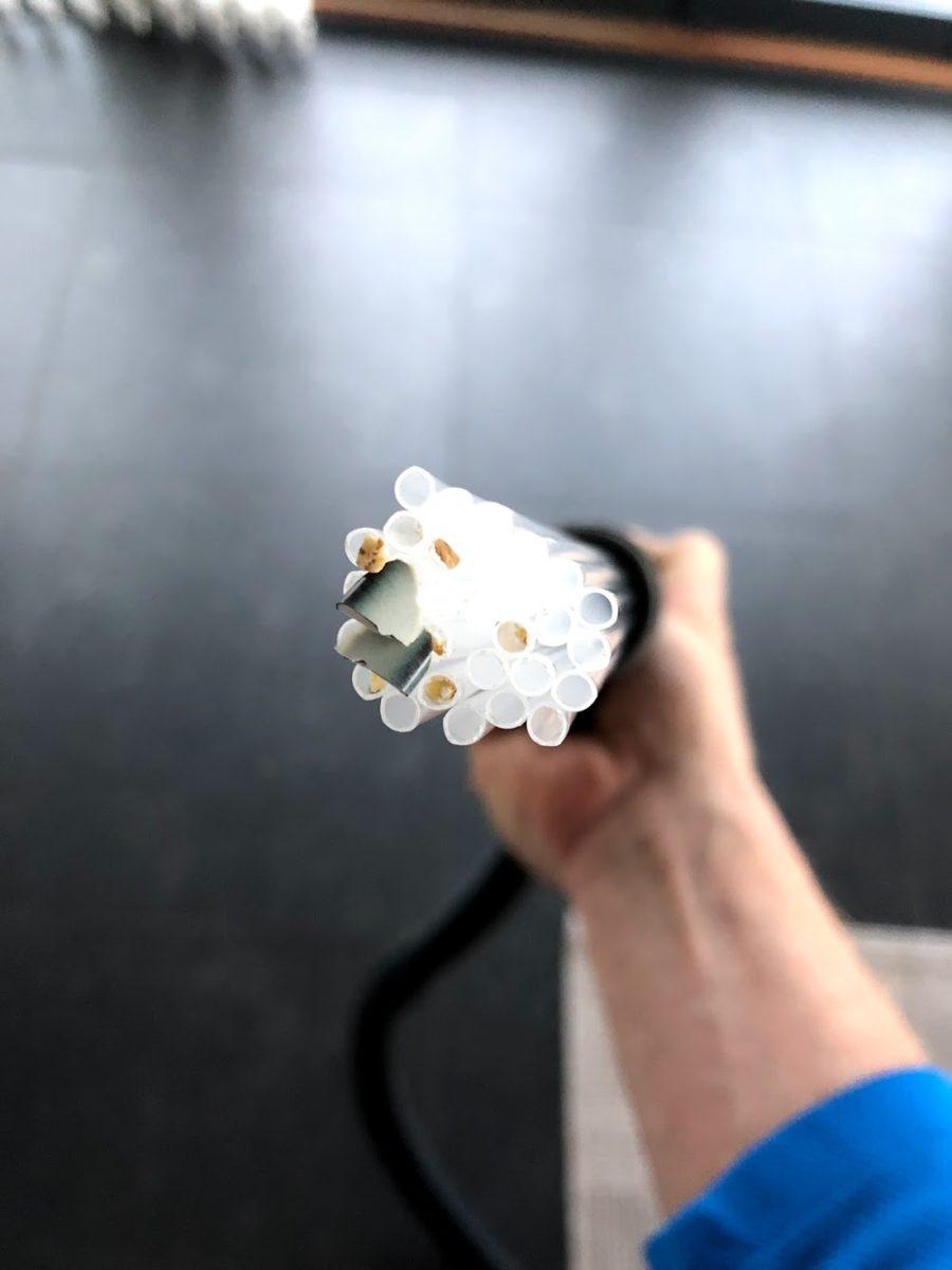 støvsugestuds støvsugerstuds facebook små rør virker det test review dust daddy erfaring test anmeldelse af