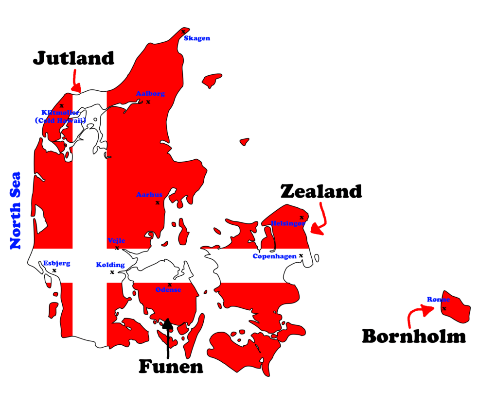 holiday-in-denmark-english-Danmark