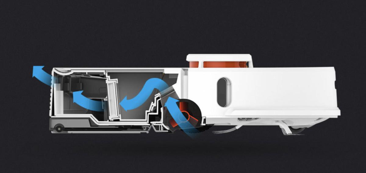 test af xiaomi roborock s50 mi 2 robotstøvsuger hvad er den bedste robotstøvsuger 2018 2019 gode erfaringer anmeldelse
