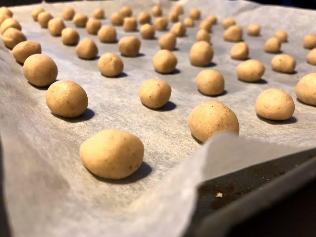 opskrift pebernødder jul lyse brune pebernødder bedste opskrift på pebernød kagedåse hvor længe kan du opbevares hvordan laver man brune opskriften