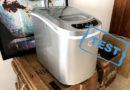 Test: Isterningemaskine fra Tectake – genialt til hjemmet