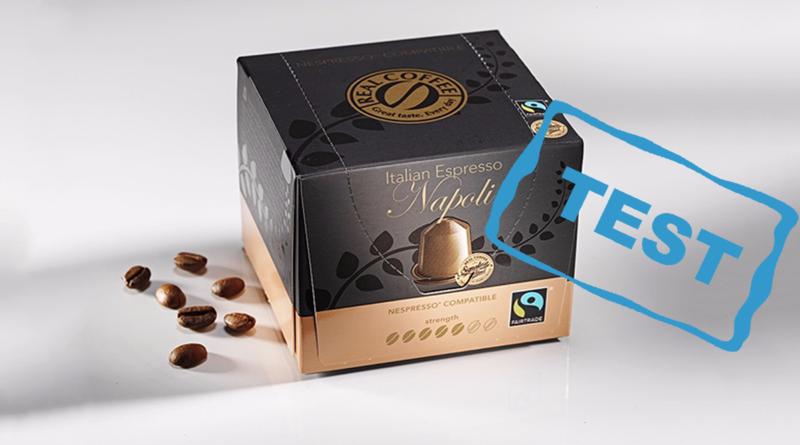 kaffekapsler Nespresso alternativ realcoffee real coffee er de gode smager de godt