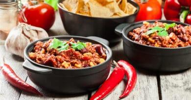 Chili con carne – den lette luksus udgave (opskrift)