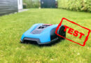 Test: Bosch Indego S+ 400 robotplæneklipper