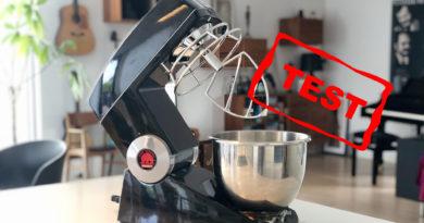 test af bjørn teddy varimixer bedste køkkenmaskine review bedste erfaring er den god