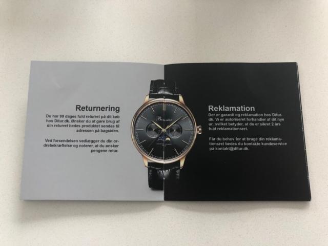 kvalitet billigt ur megir lugano watches chrono black steel test anmeldelse review billige ure af god kvalitet ikke vandtæt ditur.dk