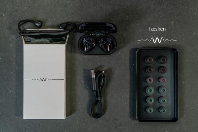 Wavell ONE - Produktfoto