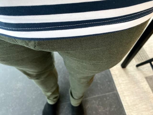 test af Shaping new tomorrow perfect pants og bluse er de gode erfaring med