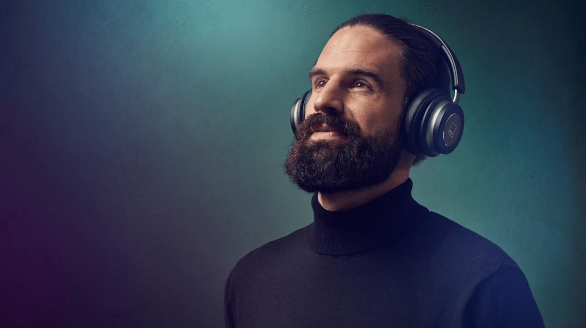 anmeldelse af Dali io-6 test lydkvalitet noisecancellation ANC vs Bose quietcomfort 35 2 Dali-IO-4 vs QC35ii versus Dali speakers bluetooth headphones headset høretelefoner trådløse høretelefoner