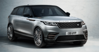 range rover velar 2018 flotteste biler bil 2019