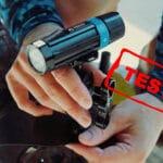 paralenz kamera dykkerkamera test bedste dykkerkamera 4k 1080 HD