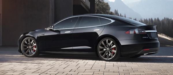 Køb af brugt Tesla Model S hvad skal man være opmærksom på mange kilometer betyder det noget autopilot 1, hvordan ser man om den har autopilot