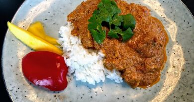 Indisk Butter Chicken – den klassiske udgave (opskrift)
