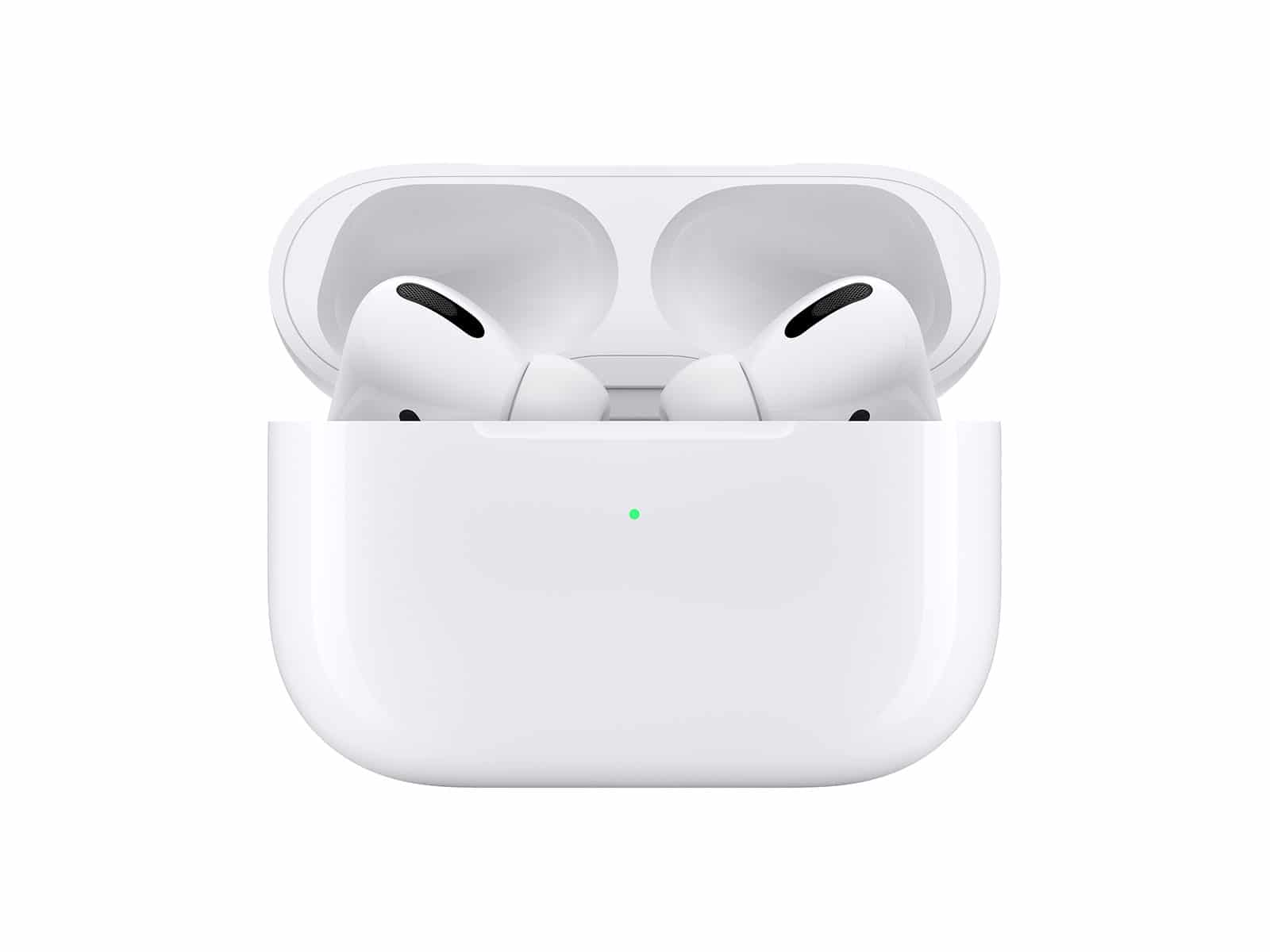 test apple airpods pro dansk erfaring med støjreduktion støjdæmpning ANC active noise cancellation erfaringer