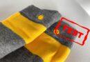 strømper test socki socki sockisocki sokker med knap test af anmeldelse erfaring virker det sokkerne forbliver sammen bliver ikke væk