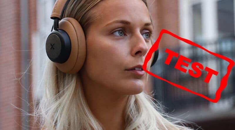 test touchit høretelefoner sackit overear anc støjreduktion aktiv acive noise cancellation billige lyd design dansk erfaring test af anmeldelse