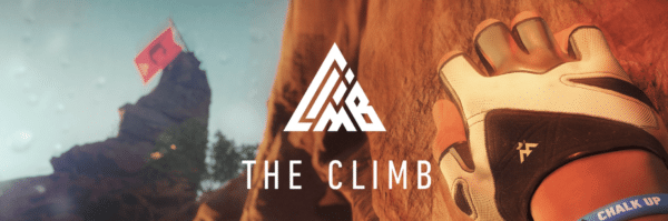 the climb oculus quest 2