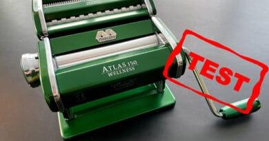 den bedste pastamaskine god marcato atlas 150 test af anmeldelse hvad er den bedste anmeldelse erfaring