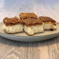 glutenfri drømmekage opskrift på glutenfrit god hjemmelavet