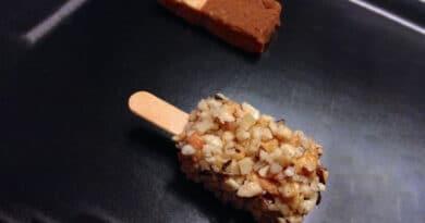 foie gras ispind opskrift fransk