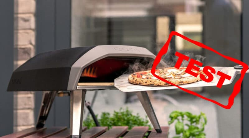 test af ooni koda 12 pizza ovn på gas bedste få minutter erfaring med virker den