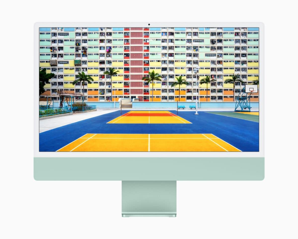 imac apple 24 tommer 32 tommers 30 større skærm kommer der en med et endnu display
