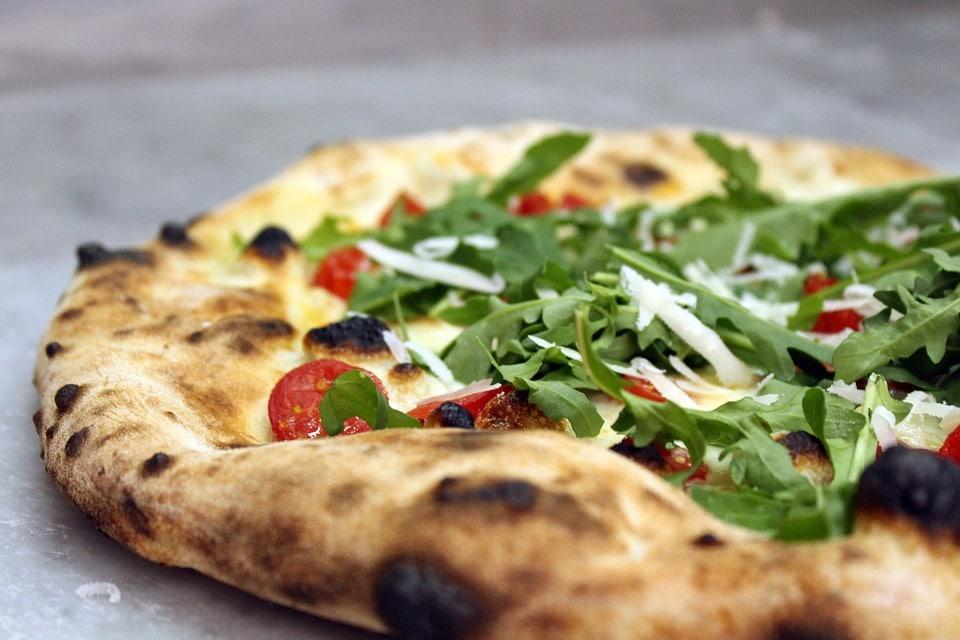 test af Ooni Koda 12 pizza ovn med på gas erfaring med bedste pizza hurtig virker den fra pixabay