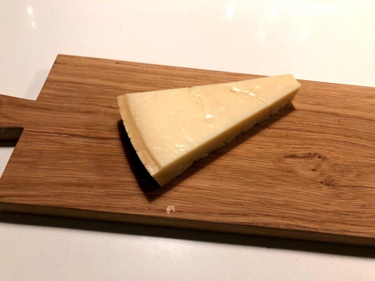 opskrift risotto med kylling og svampe parmesan ost rissotto risoto med ris champignon